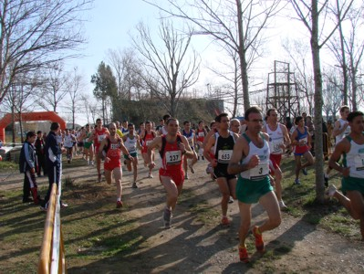 IV CROSS DE VENTALLO